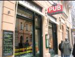 Pilsner Unique Bar Prague 1.kép